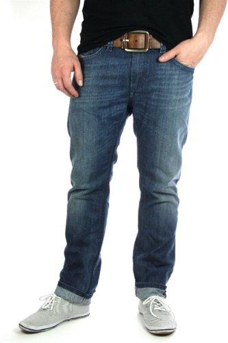 Diesel Men Jeans Thanaz Slim 34/34 mens