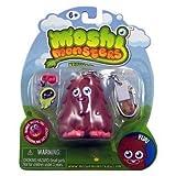 Moshi Monsters Keychain & Moshling Charmling - Furi