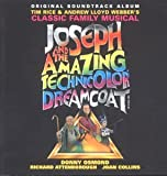 Donny Osmond Joseph and the Amazing Technicolor Dreamcoat