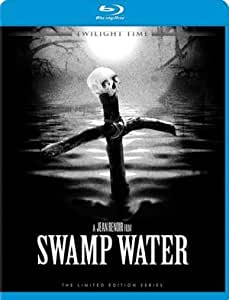 Swamp Water [Blu-ray]