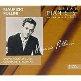 V1 Maurizio Pollini  Chopin/De