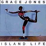 Grace Jones Island Life [CASSETTE]