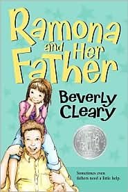 Ramona and Her Father (Ramona Quimby (Paperback))