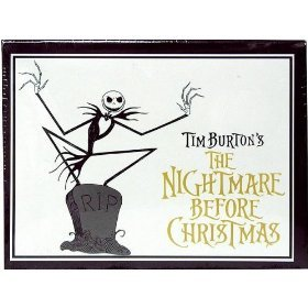 Neca Nightmare Before Christmas  inches Jack inches  Noteholder