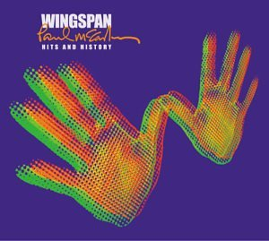 Paul McCartney - Wingspan - Hits And History (CD 2 - History) - Zortam Music