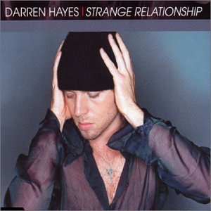 Darren Hayes - Strange Relationship (Single 2) - Zortam Music