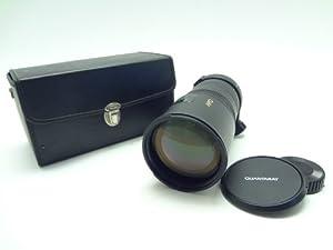 Quantaray AF APO 70-210mm 1:2.8 F2.8 lens for Minolta Maxxum Dynax SLR/DSLR cameras and Sony Alpha A-mount DSLR cameras