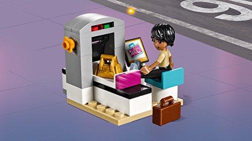 Jet Privato Prezzo Acquisto : Lego friends il jet privato di heartlake