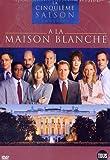 echange, troc A la Maison Blanche : l'intégrale Saison 5 - Coffret 6 DVD