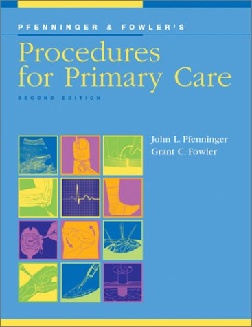 Procedures for Primary Care