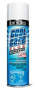 Andis 12750 Cool Care Plus, 15.5 oz