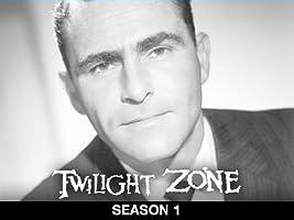 Twilight Zone Season 1 [HD]