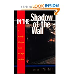 In the Shadow of the Wall: Vietnam Stories That Might Have Been by Byron R Tetrick