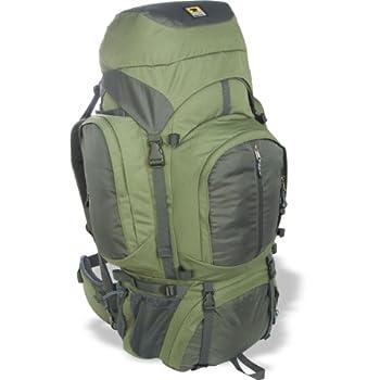 02e24f0d080 &Mountainsmith Circuit 3.0 Internal Frame Backpack - Dorakidbie