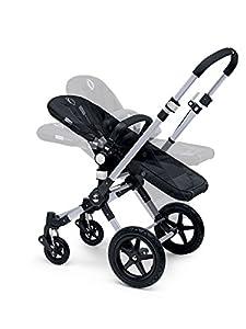 Bugaboo Cameleon3 Aluminum Stroller Base - Black