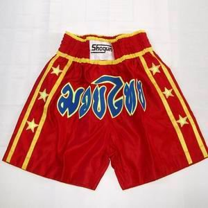 Shogun thai boxing shorts - adult