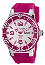 Jet Set Of Sweden J55454-166 Wb30 Watch