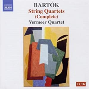 Streichquartette Nr. 1-6