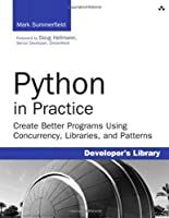 Python in Practice Front Cover