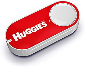 Huggies Dash Button