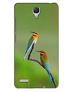 3d Redmi Note Mobile Cover Case