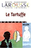 echange, troc Molière - Tartuffe, texte intégral