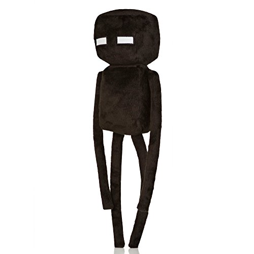"Jinx Minecraft 17"" Enderman Plush - 1"
