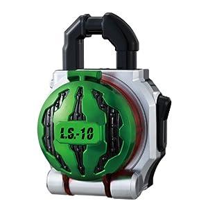 【クリックで詳細表示】Amazon.co.jp | 仮面ライダー鎧武 (ガイム) DXスイカロックシード | おもちゃ 通販