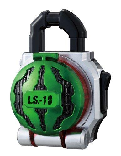 仮面ライダー鎧武 (ガイム) DXスイカロックシード