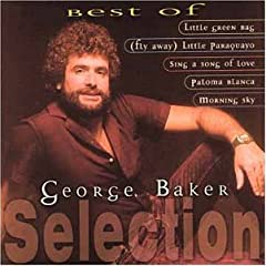 George Baker - Collection Best