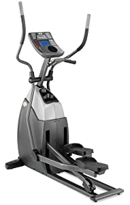 Horizon EX65 Dual Action Elliptical Trainer