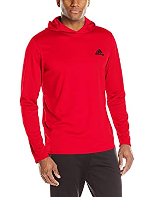 adidas Performance Men's Climacore Pullover Hoodie
