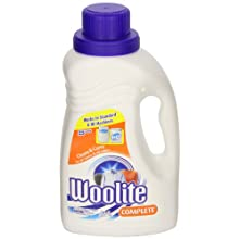 Woolite 77940 50-Ounce. Complete (Case of 6)