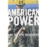 American Power and the New Mandarins: Historical and Political Essaysby Howard Zinn