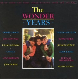 Various Artists - The Wonder Years - Zortam Music
