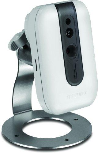 TRENDnet Megapixel HD Wireless Zoom...