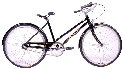 Gran Royale Bikes Women's Aristocrat Bike (26-Inch Wheels)