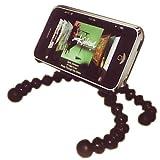 iPhone4専用アダプター付き三脚型スタンド ClimbPod