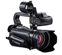 Canon XA10 Professional Camcorder with 10x HD Video Lens by Canon
