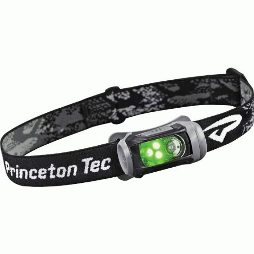 Princeton Tec Remix Headlamp With 5Mm Green Led