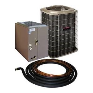 Heat Pump Mobile Home Heat Pump