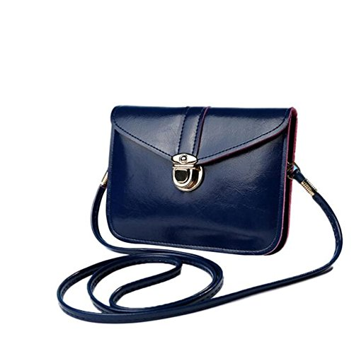 bluester-fashion-zero-purse-bag-leather-handbag-single-shoulder-messenger-phone-bag-dark-blue