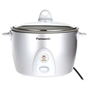 Amazon.com: 10-cup Rice Cooker/Steamer with Basket