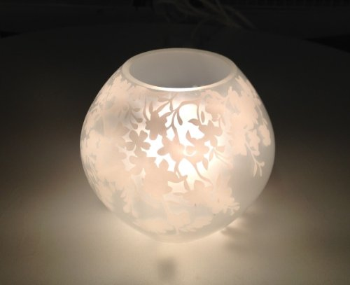 ikea lighting usa. Fine Ikea Detail Shop Knubbig Table Lamp 4 11cm Cherryblossoms Frosted Glass  White  By Ikea Intended Ikea Lighting Usa