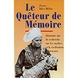 Le Qu�teur De M�moirepar Helias Pierre Jakez