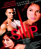 Silip - Diana Zubiri, Francine Prieto - Philippine Movie DVD