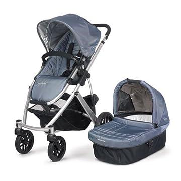 UPPAbaby Vista Stroller (Cole Slate)