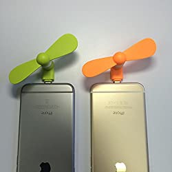 hench mobile fan for iphone