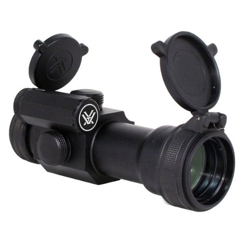 Vortex® StrikeFire Red Dot Rifle Scope(Suitable