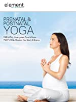 Element Mind & Body Experience: Prenatal & Postnatal Yoga